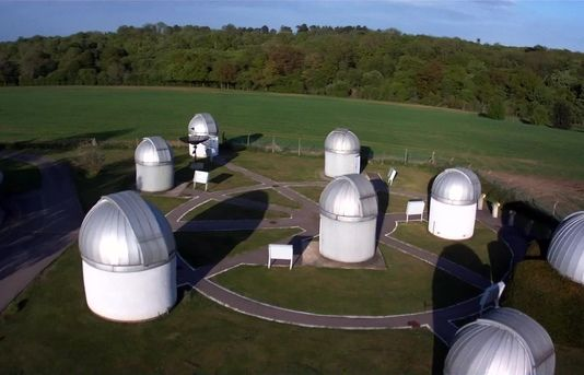 New digital tool will help smaller observatories and amateur astronomers capture more extra-solar planets