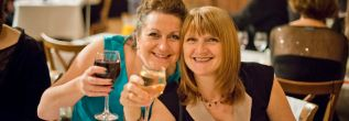 Hertfordshire Business School Charity Gala Dinner