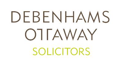 Debenham Ottaway Solicitors logo
