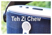 Teh Zi Chew