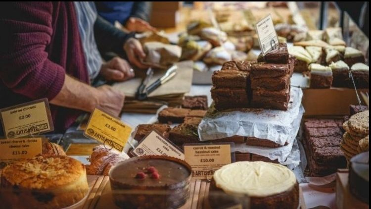 Alumni Expert View: Supporting artisan food producers to break through barriers to success