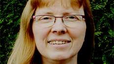 Professor Kerstin Dautenhahn