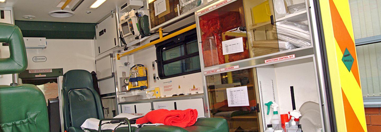 Paramedic Clinical Research Unit (ParaCRU