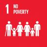 1 no poverty logo