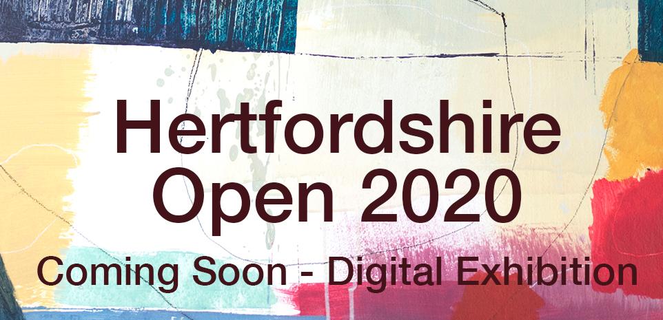 Hertfordshire Open 2020