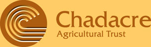 Chadacre Agricultural Trust logo