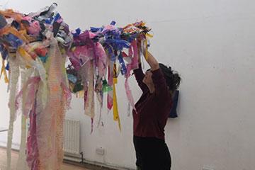Camilla Brendon Workshop