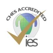 CHES logo