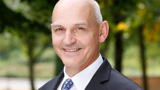 Quintin McKellar CBE, Vice-Chancellor, University of Hertfordshire