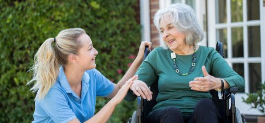 New funding will improve research-led practice in adult social care in the East of England