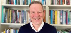 University of Hertfordshire professor becomes Clean Growth Leadership Network Fellow