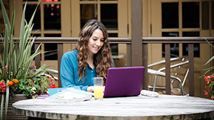 Online distance learning open days