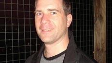 Image of Dr Daniel Huppatz
