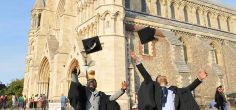 Our Vice-Chancellor calls for an increase in graduate numbers