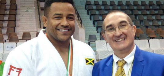 University academic to lead judo education for the Commonwealth Judo Association