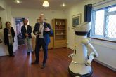 Robot House 2.0 opens to test next generation of care and companion robots
