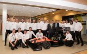 UH Racing goes international for Formula Student 2019