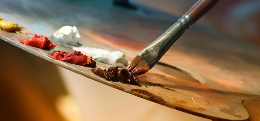 Study questions whether art therapy helps reduce the symptoms of schizophrenia
