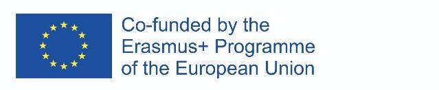 Erasmum programme logo