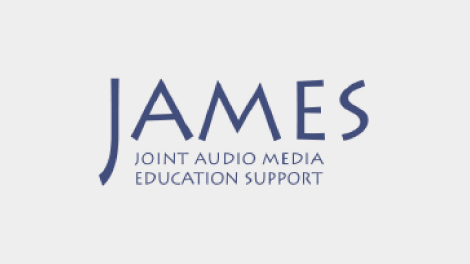 Accredited by JAMES who represent many industry bodies
