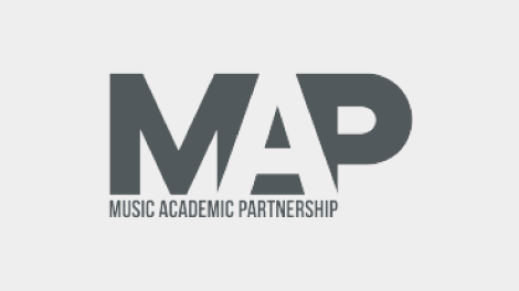 Member of UK Music Academic Partnership with links to industry