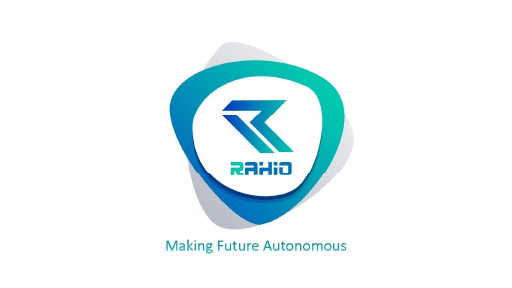 Rahio logo