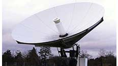 R.W. Forrest Radio Telescope