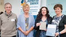 Athena SWAN Awards Ceremony - Computer Science