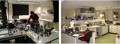 Research Laboratories