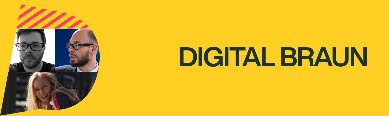 Digital Braun