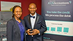 JCCN Accountants: Onyebuchi John Nwachukwu – Hertfordshire Business School