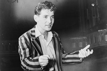dHPO – Leonard Bernstein Centenary Concert