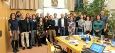 PLUS project holds successful kick-off meeting in Bologna