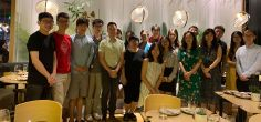 Alumni Shanghai Reunion