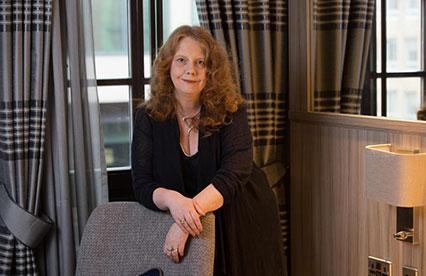 Lorna Gibb
