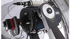 Robert Priddey Telescope