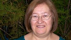 Irene Hawkes