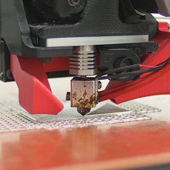 3D Printing Facilities