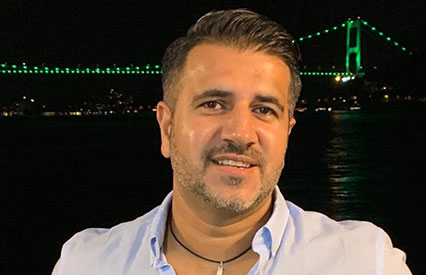 Mohammed Ilyas