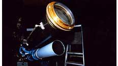 Vince telescope