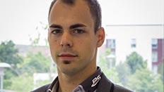 PS Time is Everything: Patrik Štipák – School of Engineering