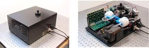 Bioaerosol sensors