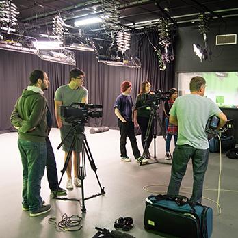 Film & TV Facilities