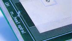 Integrated Micofluidic Microwave Heating