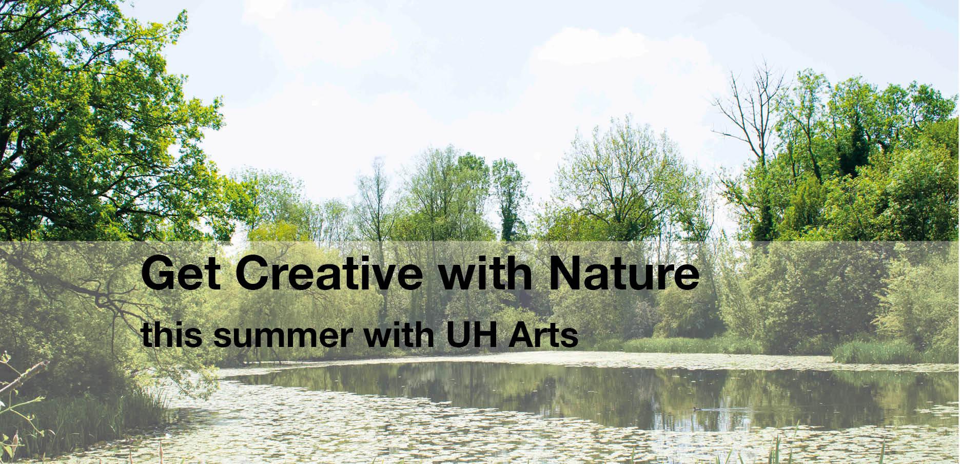 Event - Summer banner image