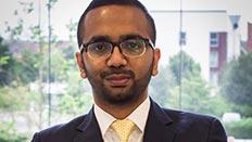 SN Innovation Trading Ltd: Syed Motasim Naqvi – Hertfordshire Business Sc