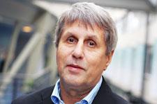 Arne Erik Holdo