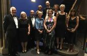 We've been praised for our teaching excellence at top international teaching award