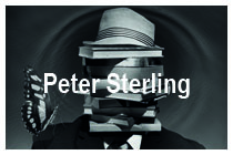 Peter Sterling