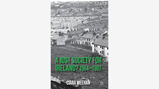 A just society for Ireland